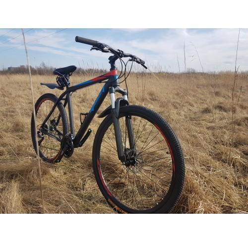 Kalnų dviratis Gust 29 er