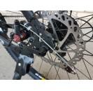 Кalnų dviratis Gust FT-302