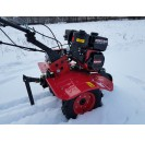 Kultivatorius Rider 800A