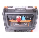 Elektros generatorius Fuxtec FX-SG7500A 380V