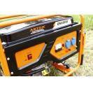 Elektros generatorius Astor 5.5KW